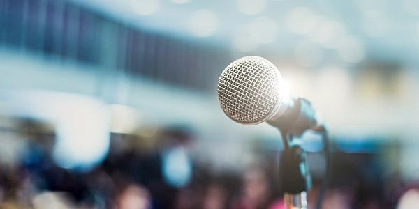 Bild Speaker